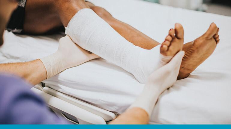 Osterkamp Reabilitando Limites Dor Perna Tratamento